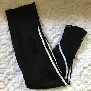 Pants - High waisted leggings
